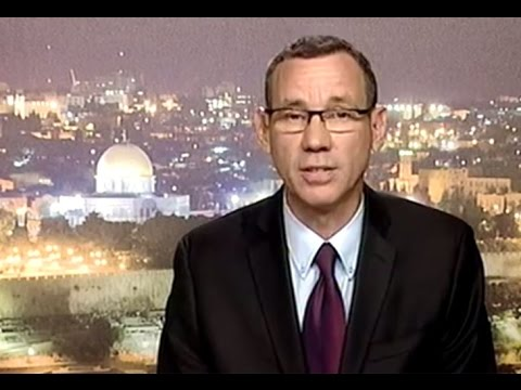 Gaza 'war crimes': Israeli spokesman Mark Regev responds to UN allegations