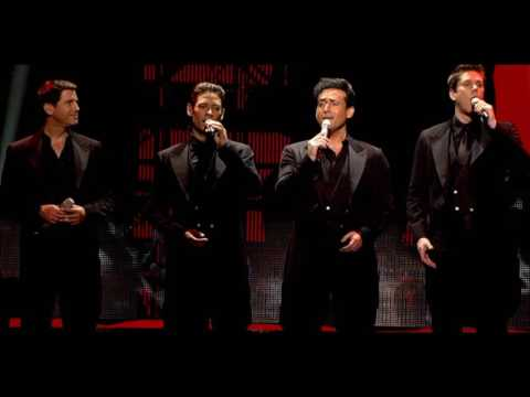 Il divo all by myself instrumental youtube - Il divo all by myself ...
