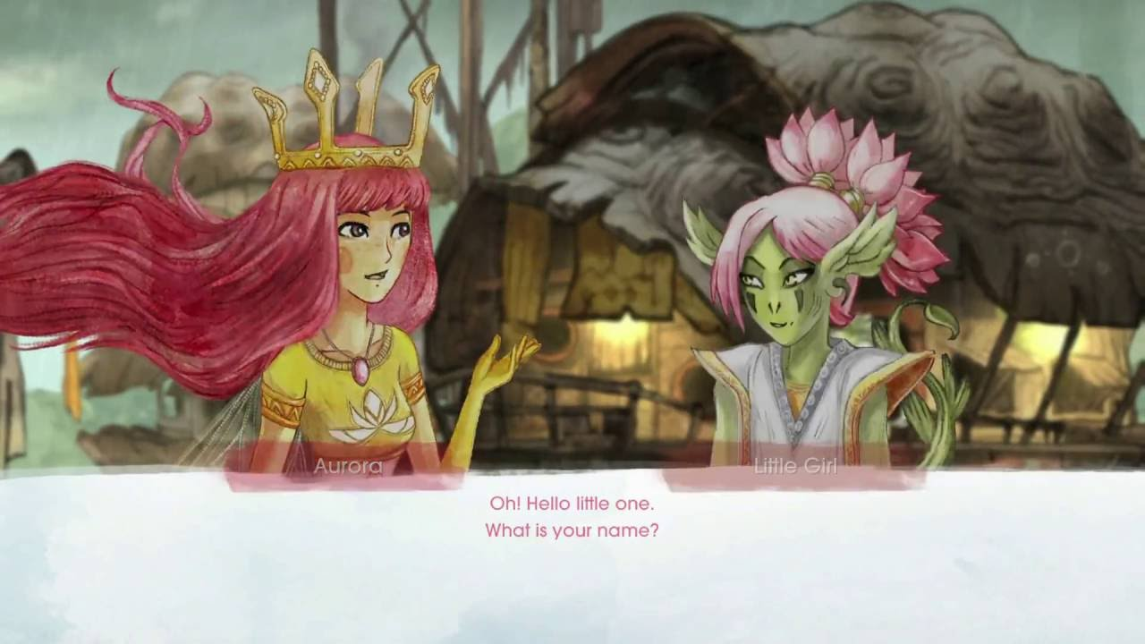Chapter 9: The Piscean and the Ogre - Child of Light Wiki