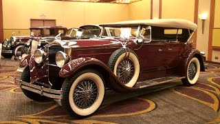 Packards International 53rd Annual Concours D'Elegance