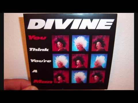 Divine - I'm so beautiful (1984 Mix)
