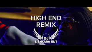 HIGH END REMIX   DJ LISHKARA   DILJIT