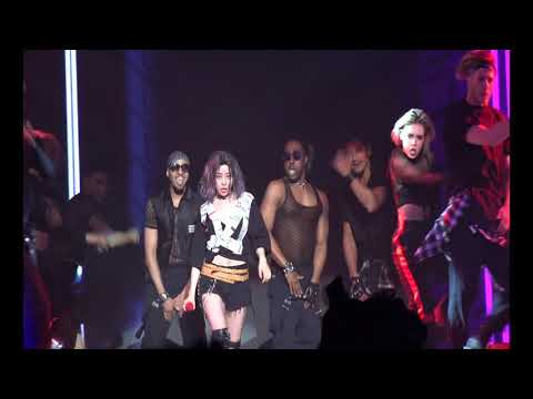 【張靚�巡演-北京站】《Work for it Remix》(Jane Zhang feat. Migos)(DV by 小小)  ​​​