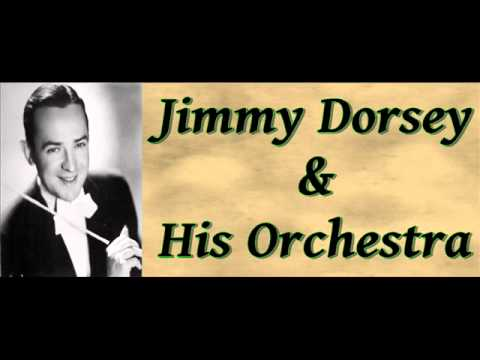 (There'll Be Bluebirds Over) The White Cliffs of Dover - Jimmy Dorsey and His Orchestra