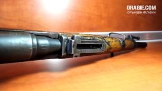 Steyr Mannlicher M95