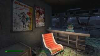 How Does Well Rested Experience Work in Fallout 4