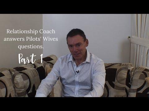 Dating a pilot boyfriend