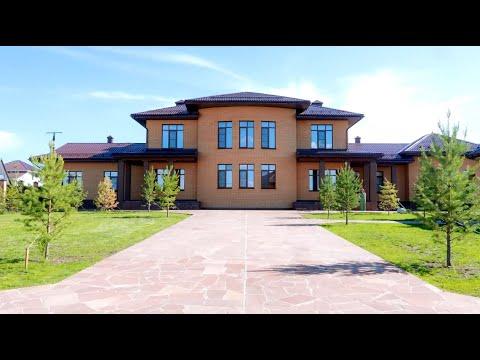 Продам Коттедж, Усадьба, Дом из камня в  г. Иркутске, 780 м² на участке 35 соток