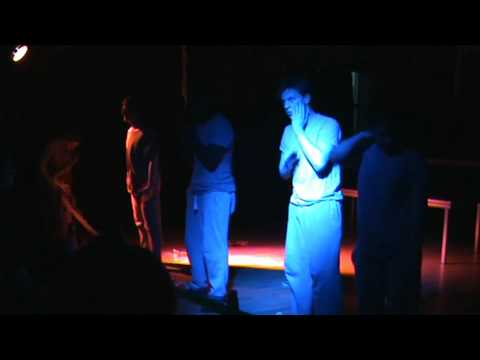 AS Drama - RIOTS - Physical Theatre Sequence