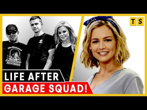 Why did Heather Storm Leave Garage Squad? Where is She Now? from YouTube · Duration:  2 minutes 26 seconds
