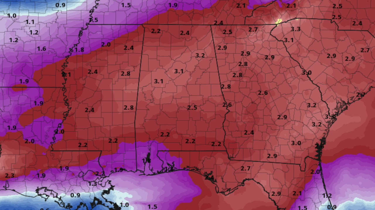 April 9, 2020 Weather Xtreme Video - Afternoon Edition ...