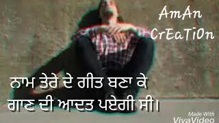 Viva video of song kambi mohabbat,😍😍