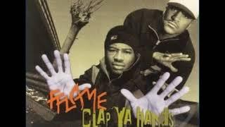 FFLAME - Clap Ya Hands (Original Version)