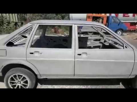 Volkswagen Santana '82