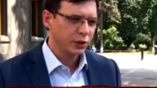 Украина.24.06.2016. Мураев о «брексите»