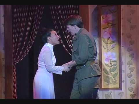 Miss Saigon - Last Night of The World