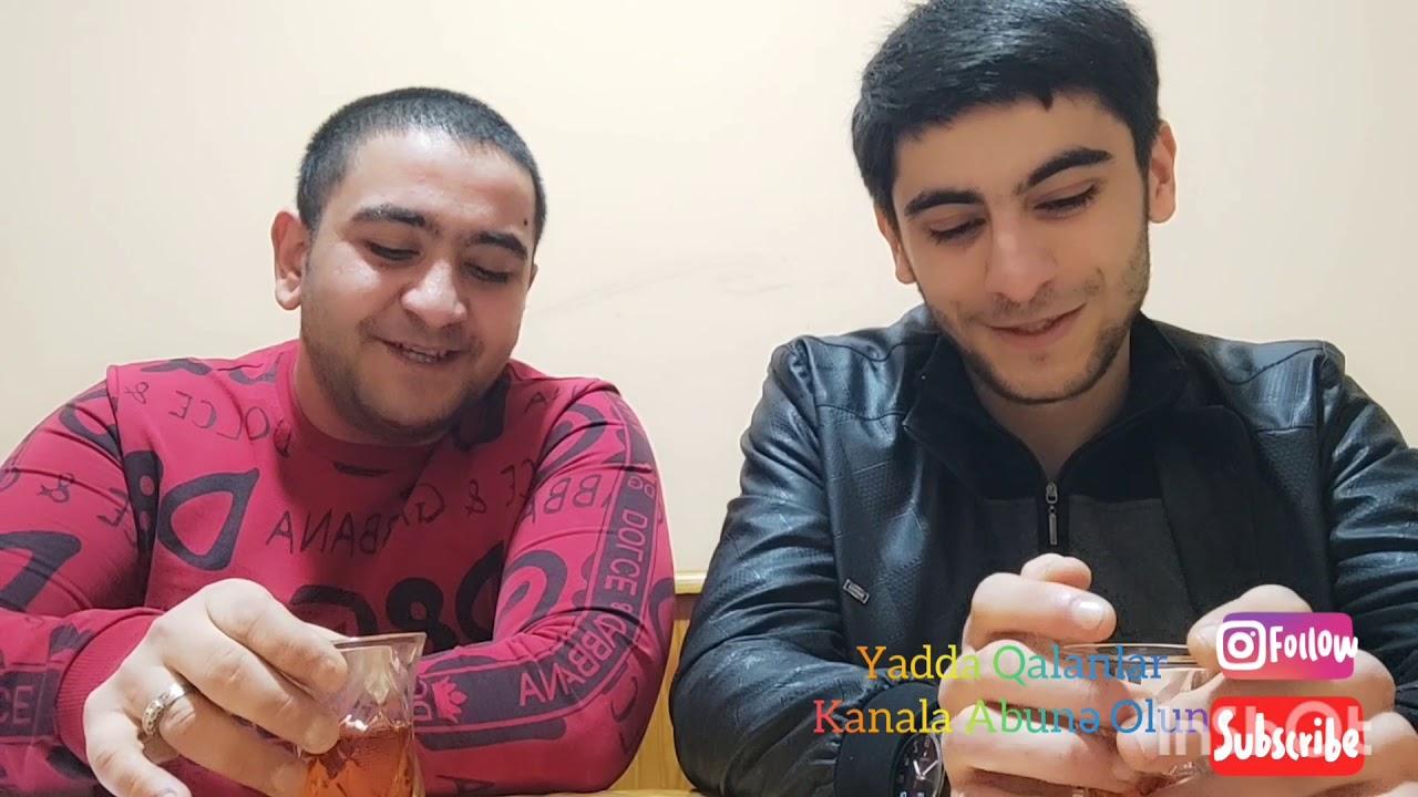 Məna Əliyev, Mircəlal Maştağalı, Balaəli Maştağalı, Elşən Balaxanı, Ağamirzə - Canlı Deyişmə