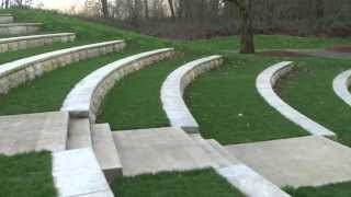 Keizer Rotary Amphitheater