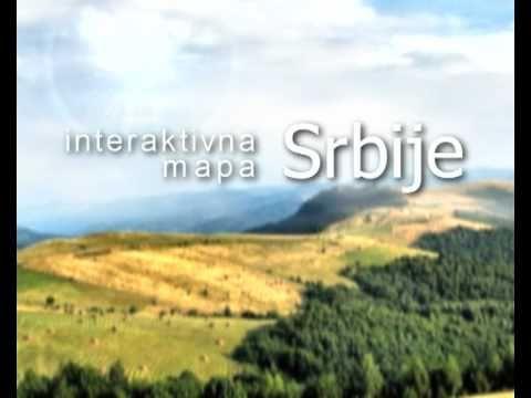 interaktivna mapa Srbije from YouTube · Duration:  2 minutes 13 seconds