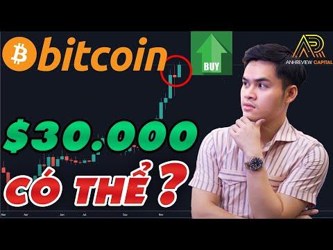 #406---bitcoin-phÁ-tiẾp-lÊn-$30,000-hay-sẼ-giẢm-ĐiỀu-chỈnh?-cÁc-mỐc-giÁ-quan-trỌng-lÀ-gÌ-?