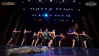 17 Tony's Entry | Character Dheela I SPB | SHIAMAK Vancouver Summer Funk 2019 - The SHAADI Musical