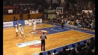 BASKETBALL: Kumanovo - Rilski Sportist