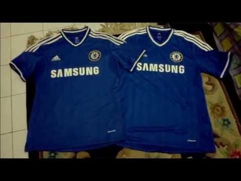 buy popular 267cd c65ff Tips Membedakan Jersey adidas Original dengan Grade Ori (Chelsea home kit  2013/2014)