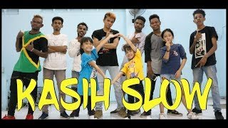 Download Lagu Goyang Kasih Slow Tempo - Choreography by Diego Takupaz - New Gvme feat New Boyz & 182 Gank mp3