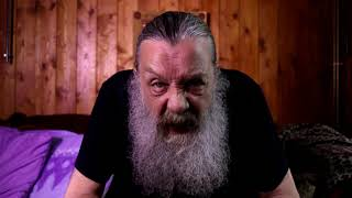 Alan Moore talks about Hope