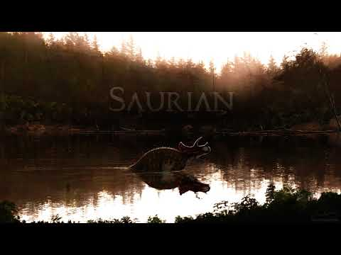 Saurian - Soundtrack Phylogenetic Bracketing