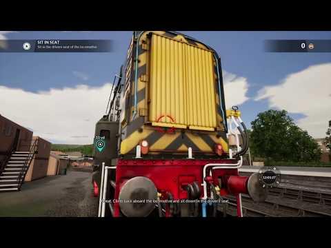 Train Sim World - West Somerset Railway Introductions |