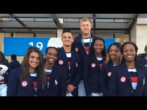 2016 Olympics: Devon Allen credits Oregon as athletic launching pad to Rio