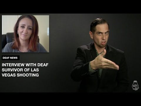 Deaf Asked Question 10: Single Life & Family Life from YouTube · Duration:  1 minutes 10 seconds