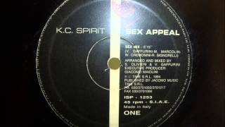 K.C. Spirit - Sex Appeal