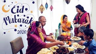 Bakrid or Eid-al Adha - the festival of Sacrifice