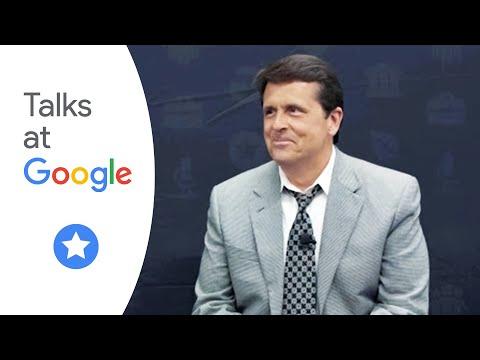 "Chuck Gaidica: ""Weathering Change"" | Talks at Google"