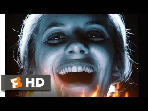 Inglourious Basterds (9/9) Movie CLIP - The Face of Vengeance (2009) HD