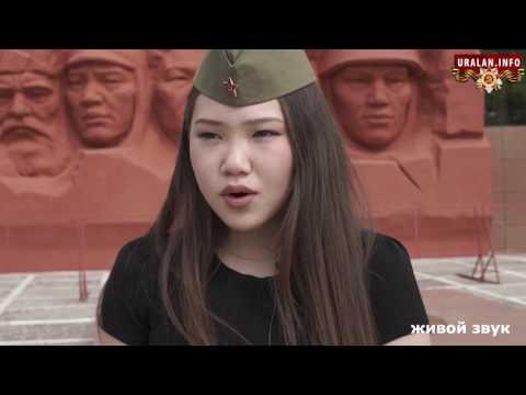 песни войны день победы