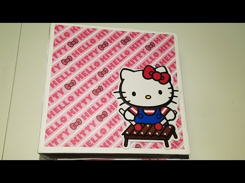 Hello Kitty Mini Album