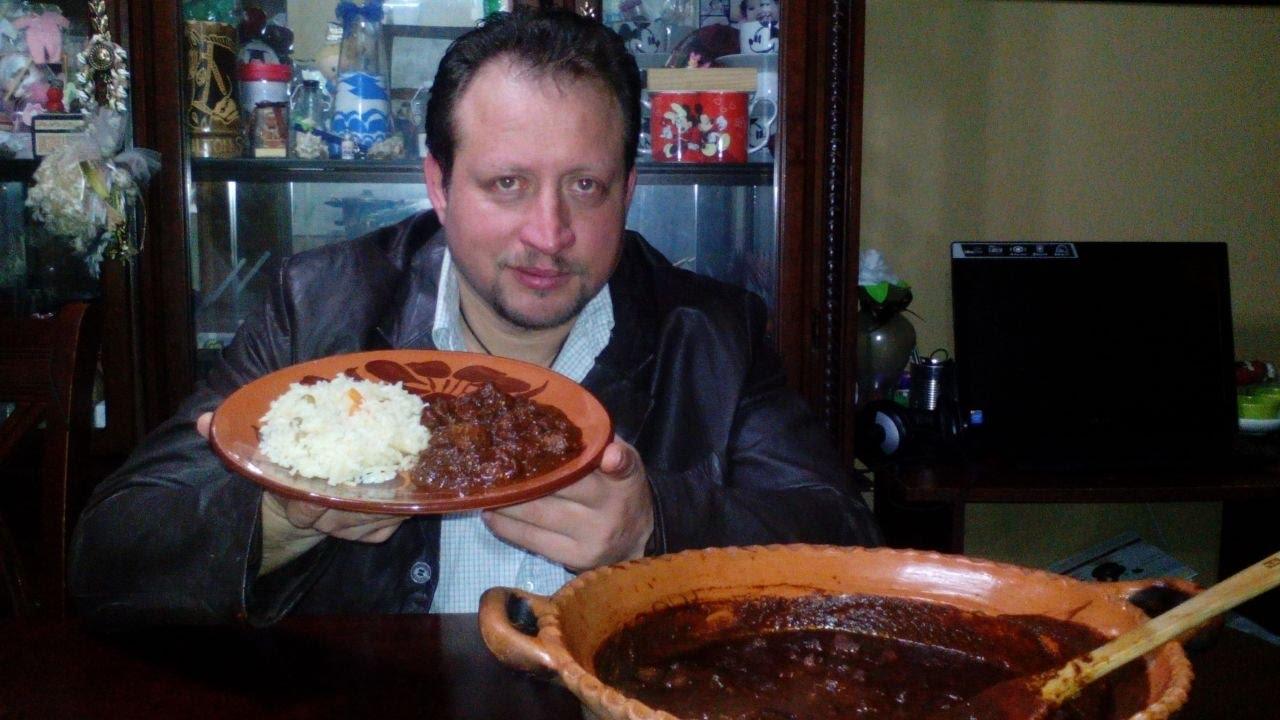 how to make asado de puerco