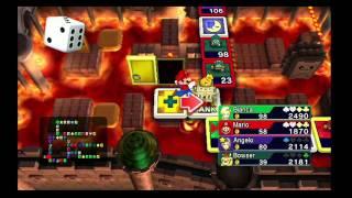 Fortune Street (Wii) E3 2011 Trailer