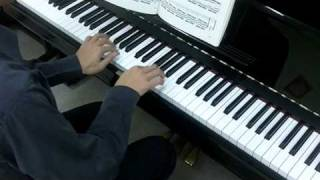 Hanon The Virtuoso Pianist in 60 Exercises for Piano No.15 哈農 鋼琴 練習曲