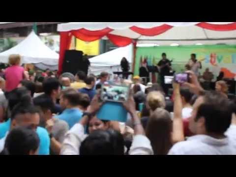 6th Latin America Food Festival (Kuala Lumpur) Video 3
