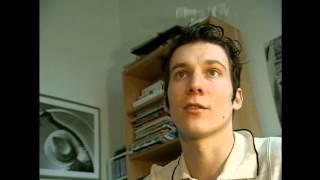 Håkan Hellström, intervju i Sverigereportaget (2001)