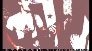 Propagandhi - America