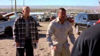 Tuco from Breaking Bad i thought you world needed this exact cut yo...