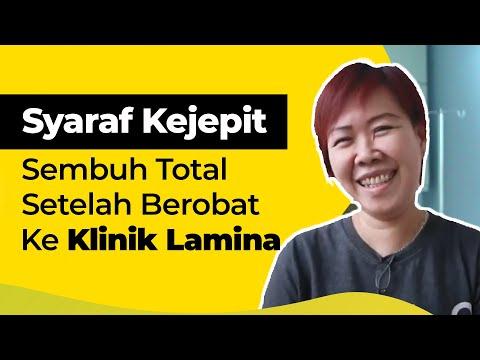 7 Tahun Berbaring Karena HNP /7 Tahun Berbaring Karena HNP /Syaraf Kejepit7 Tahun Berbaring Karena H.
