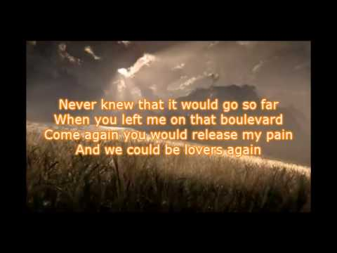 Dan Byrd - Boulevard Lyrics