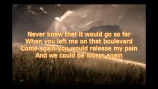 Dan Byrd - Boulevard Lyrics Mp3