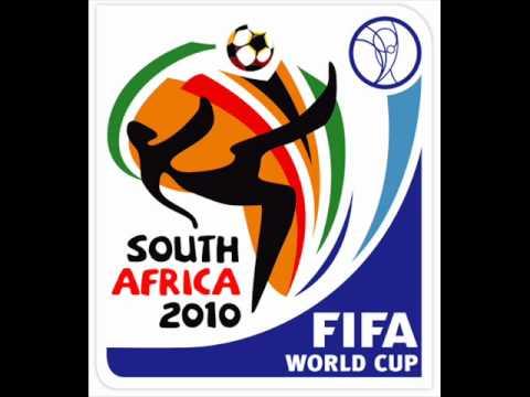 L'hymne officielle de la coupe du monde 2010.